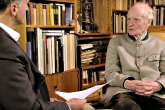 In memoriam Robert Spaemann: Sein Interview mit EWTN.TV